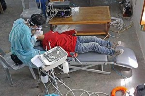 Adec Dental Chair Prices dec Pac-1 portable dental unit performs brilliantly in the Himalayas